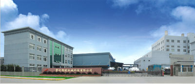 Changzhou LangO Machinery and Technology Co.,LTD