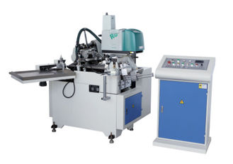 China Paper Cone Sleeve / Paper Cup Making Machine 9kw 1850 * 1750 * 1800mm CE Approval supplier