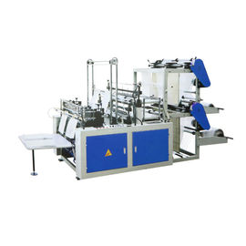 Side Weld Bag Making Machine